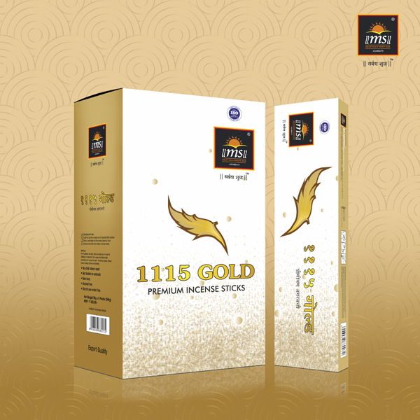 1115 Gold